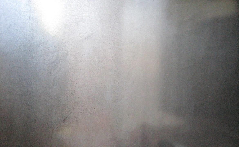 Stahl Paneele Fliesenspiegel