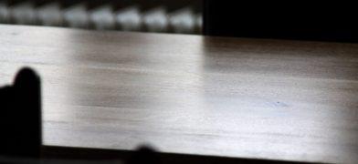 Eiche, Tischplatte, Besprechungstisch, Schreibtisch