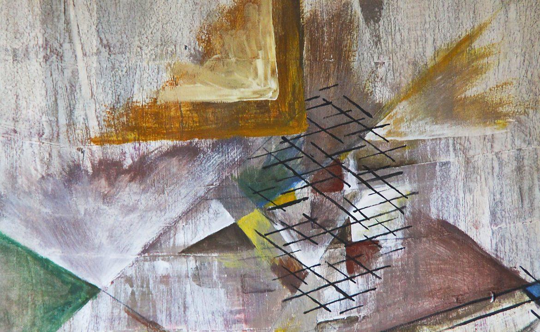mIRo71_Levitating-Human-Being_Acryl_on_Wood_detail4